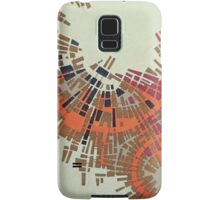 cipher n. 10 Samsung Galaxy Case/Skin