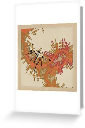 cipher n. 10  (original sold) by federico cortese