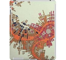 cipher n. 10 iPad Case/Skin