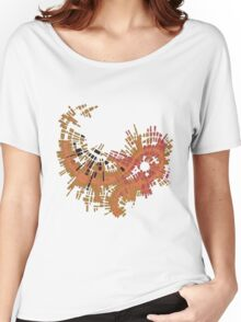 cipher n. 10  (original sold) Women's Relaxed Fit T-Shirt