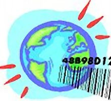 barcode by ArtItaly