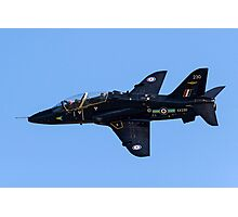 Hawker-Siddeley Hawk T.1A XX230 Photographic Print