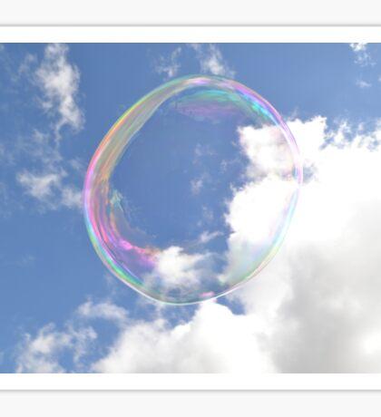 bubbly Sticker