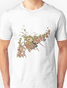 cipher n. 9  (original sold) Unisex T-Shirt