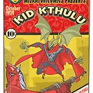 Miskatonicomic Presents No.8: Kid Kthulu... by tnperkins