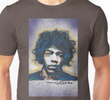 Hendrix Unisex T-Shirt