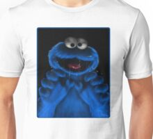 The Monster! (without his teeth) Unisex T-Shirt