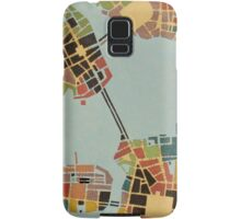 cipher n. 8 Samsung Galaxy Case/Skin