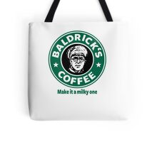 Make it a milky one - Large Tote Bag