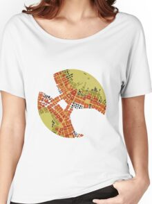 cipher n. 3  (original sold) Women's Relaxed Fit T-Shirt