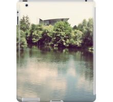 Blessed Water iPad Case/Skin