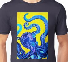Octo Man Unisex T-Shirt
