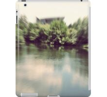 Blessed Water II iPad Case/Skin