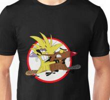 dagget and norbert Unisex T-Shirt