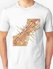cipher n. 7  (original sold) T-Shirt