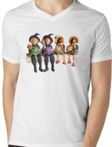 Tell Us A Happy Halloween Story! T-Shirt