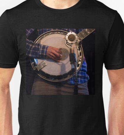 He's a Banjo Boy Unisex T-Shirt