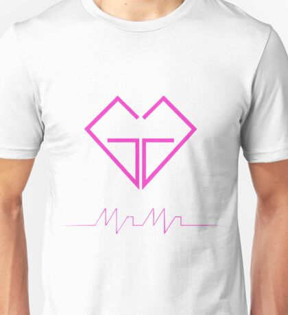 SNSD .Mr Mr 2 Unisex T-Shirt