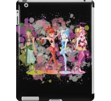 Sailor Moon Super S: Amazon Quartet  iPad Case/Skin