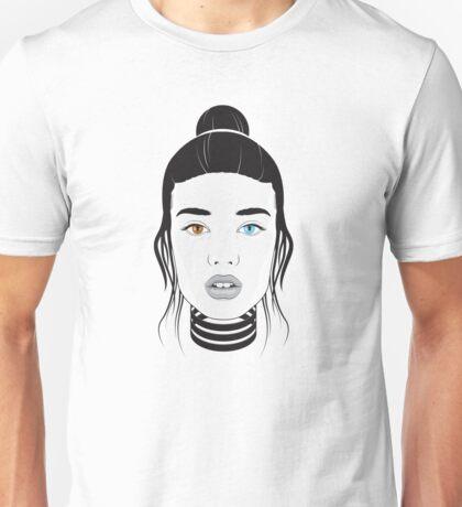 Sarah McDaniel Unisex T-Shirt