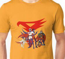 g force Unisex T-Shirt