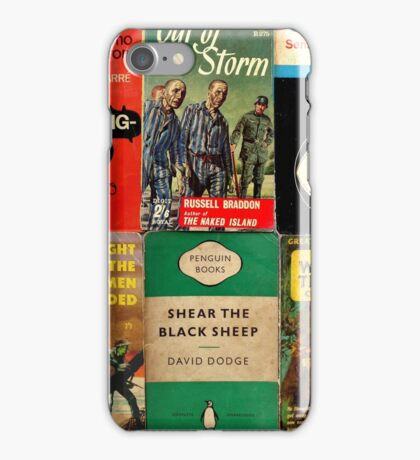 cool vitntage covers iPhone Case/Skin