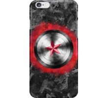 Winter Soldier Phone Case iPhone Case/Skin