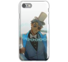 [Gravity Falls] - Will Cipher 01 iPhone Case/Skin