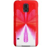 Shot To The Heart Samsung Galaxy Case/Skin