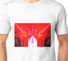 Shot To The Heart Unisex T-Shirt