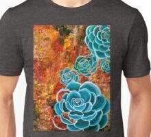 Succulent Love Unisex T-Shirt