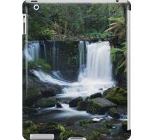 Peaceful Waterfall iPad Case/Skin