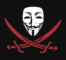 Anonymous - Pirate by Groatsworth
