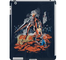 ARMY OF GHOULS iPad Case/Skin