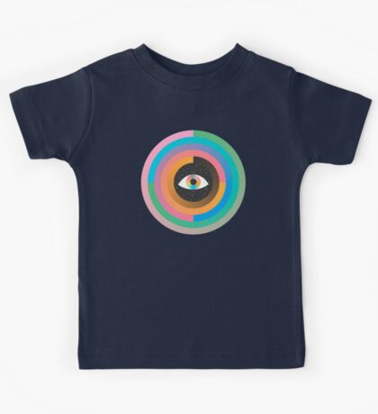 Path to Infinity Kids Tee