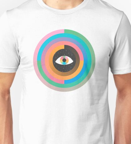 Path to Infinity Unisex T-Shirt