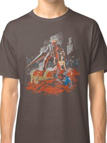 ARMY OF GHOULS Classic T-Shirt
