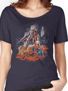 ARMY OF GHOULS Women's Relaxed Fit T-Shirt