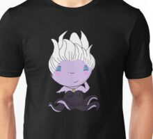 Kawaii Chibi Ursula The Sea Witch Unisex T-Shirt