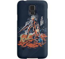 ARMY OF GHOULS Samsung Galaxy Case/Skin