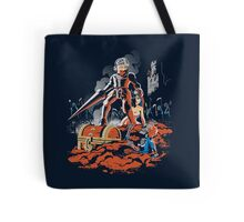 ARMY OF GHOULS Tote Bag