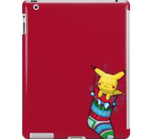Stocking Pika iPad Case/Skin