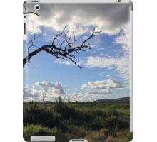 Ranges - Alice Springs, Australia iPad Case/Skin