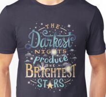 Brightest Stars Unisex T-Shirt