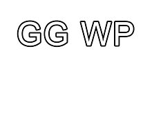 GG WP by GALD-Store