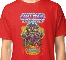 FLATBUSH ZOMBIES INVATION Classic T-Shirt