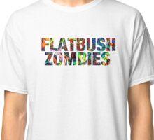 FLATBUSH ZOMBIES IN CULT Classic T-Shirt