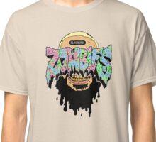 THE BEARD ZOMBIES Classic T-Shirt