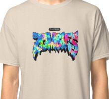 FLATBUSH ZOMBIES STRIKE BACK Classic T-Shirt