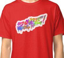 THE HORIZON FLATBUSH ZOMBIES Classic T-Shirt